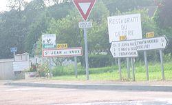IMG Entrée de Saint-Jean-de-Vaux.JPG