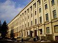 Iaşi , Alexandru Ioan Cuza University 7.jpg