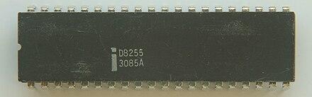 Intel 8255 - Wikiwand