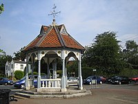 Ickenham Village Pump - geograph.org.uk - 207003.jpg