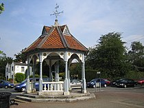 Ickenham Village Pump - geograph.org.uk - 207003.jpg