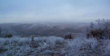 Icy Panorama of Ramaća.jpg