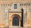 Iglesia de San Juan, Borjabad, Soria, España, 2015-12-29, DD 50.JPG