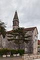 Iglesia de San Nicolás, Perast, Bahía de Kotor, Montenegro, 2014-04-19, DD 38.JPG