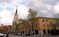 Iglesia y Convento de la Visitación de las Salesas (Madrid) 01.jpg