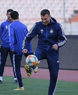 Igor Sergeev (footballer)
