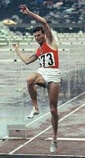 Igor Ter-Ovanesyan athletics competitor