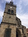 Igreja Nossa Senhora da Oliveira - Guimarães - Portugal - panoramio.jpg