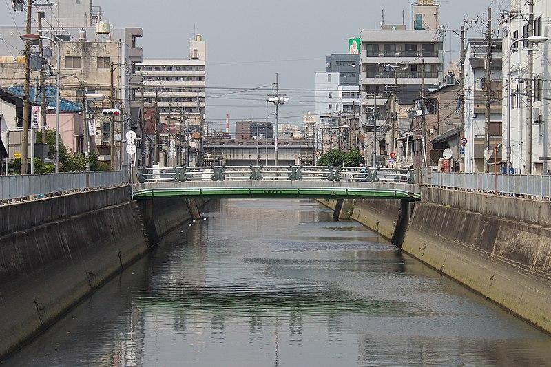 File:Ikainoshinbashi Osaka JPN 002.jpg