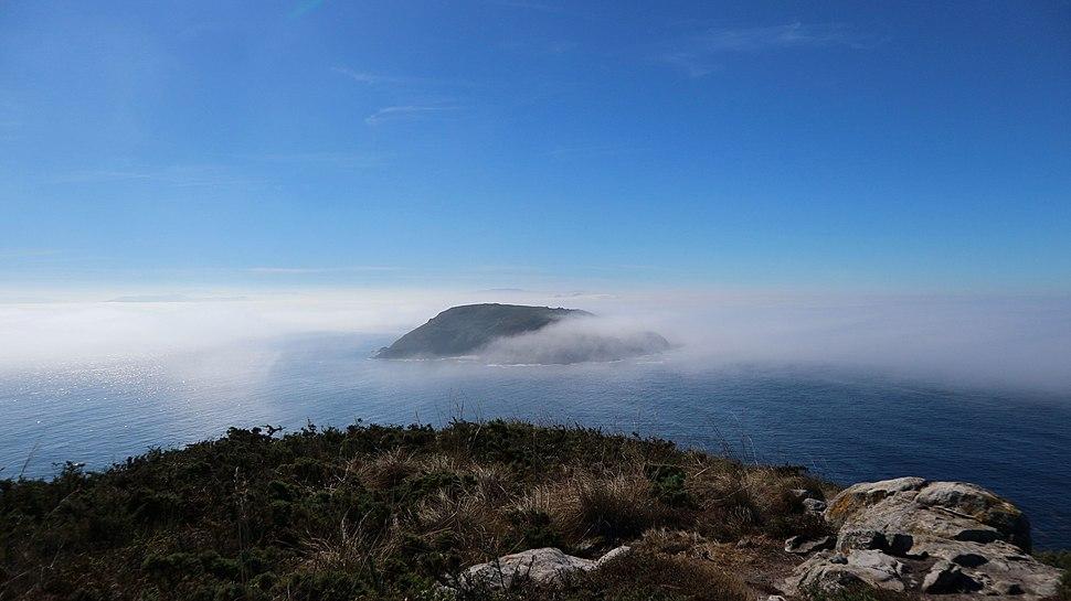 Illa de Ons Espaduada e Illa de Onza 4