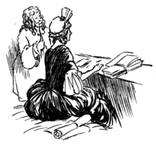 Illustration at page 10 of The Perverse Widow and The Widow, 1909.png