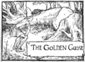 Illustration at page 1 in Grimm's Household Tales (Edwardes, Bell).png