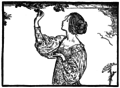 Illustration at page 295 in Grimm's Household Tales (Edwardes, Bell).png