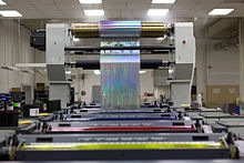 Cold Foil Printing Wikipedia
