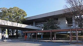 Inazawa, Aichi - Inazawa City hall