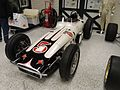 Indianapolis Motor Speedway Museum in 2017 - A.J. Foyt, A Legendary Exhibition - 17.jpg