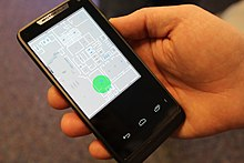 Track A Cell Phone Location By Number >> Mobile Phone Tracking Wikipedia