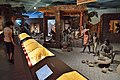 Indus Valley Diorama - Indian Science and Technology Heritage Gallery - National Science Centre - New Delhi 2014-05-06 0805.JPG