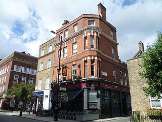 Devonshire Street street in City of Westminster, United Kingdom