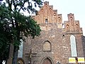 Inowrocław, kościół par. p.w. św. Mikołaja wd.JPG