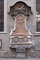 Inscription, Sankt Peter, Munich 35.jpg