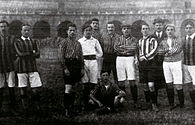 Football Club Internazionale Milano - Wikipedia bahasa Indonesia, ensiklopedia bebas