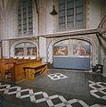 Interieur, zuider zijbeuk, kruiswegstaties - Zieuwent - 20347223 - RCE.jpg