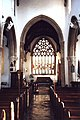 Interior of St. Peter and St. Paul, Fenstanton, Cambs - geograph.org.uk - 1652231.jpg