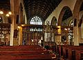 Interior of St Mary's, Totnes.jpg
