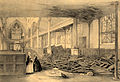 Interior of Walsall Church (As it appeared after gas explosion).jpg