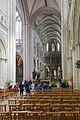 Interior of the Cathédrale Notre-Dame de Bayeux.jpg