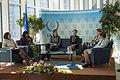 International Women's Day Janice Dunn Lee, Maria Oyeyinka Laose Olga Algayerová Bajrakitiyabha Mahidolet al.jpg