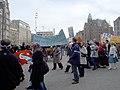 Iraqi Turkmen protest in Amsterdam.jpg