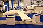 Irkut-200 Engineering technologies international forum - 2010 02.jpg