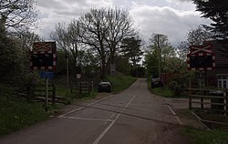 Iron Acton railway station MMB 02.jpg