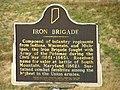 Iron Brigade marker P3290002.jpg