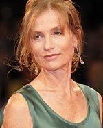 Schauspieler Isabelle Huppert