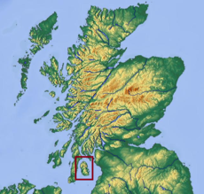 Isle of Arran locator.png