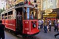 Istanbul nostalgic tram 4.jpg