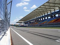 Istanbul park front straight.JPG