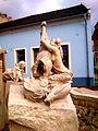 Ister-kút (Esztergom, Széchenyi tér) 2.jpg