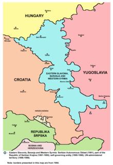 Joint Council Of Municipalities Croatia Wikipedia