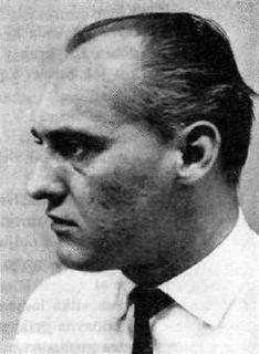 Ivan Minatti poet, editor, translator