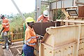 Ivorian Women in Mining IndustryːThe nice safety officer.jpg