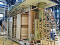 Izgradnja 240 MWA transformatorja narejenega v Sloveniji.jpg