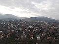 János-hegy és a Kis-Hárs-hegy az Apáthy-szikla felől nézve, 2017 Nyék.jpg