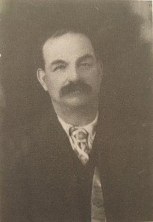 James B. Hawkes Canadian politician