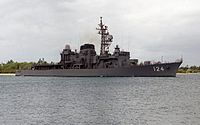 JDS Mineyuki (DD-124) at Pearl Harbor.jpg