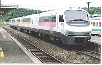 JR北海道キハ183系5200番代「はこだてEXP」営業運転開始