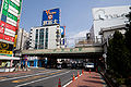 JR Shibuya Station Girder.jpg